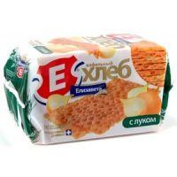Хлеб Елизавета вафельный с луком 80,0