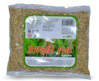 Зерно-крупа Бурый рис Здоровка 400,0